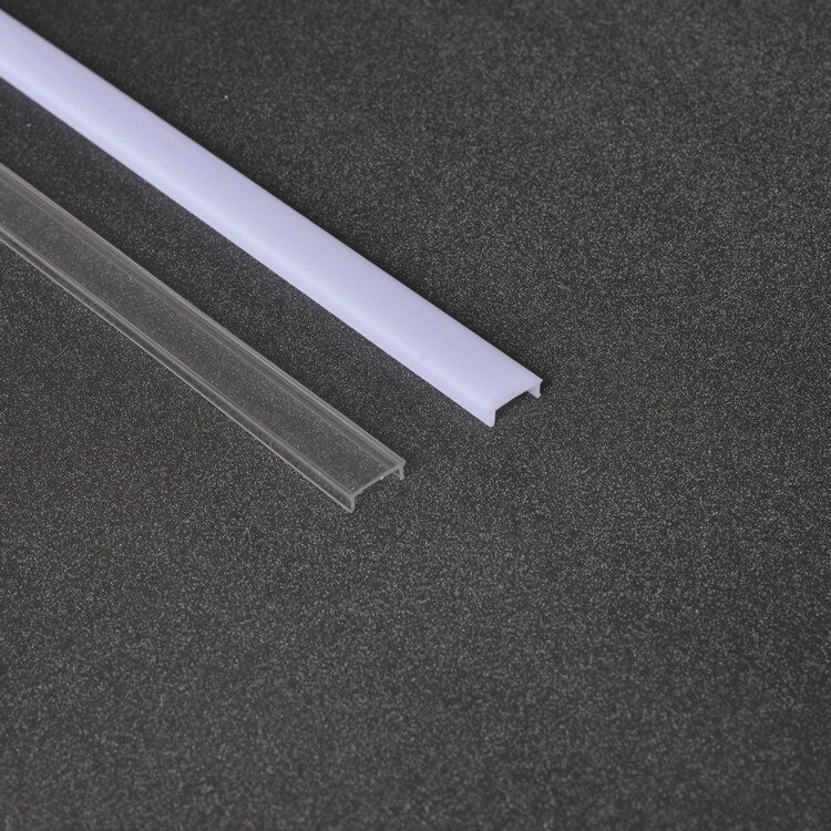 cover plastic for aluminum profile