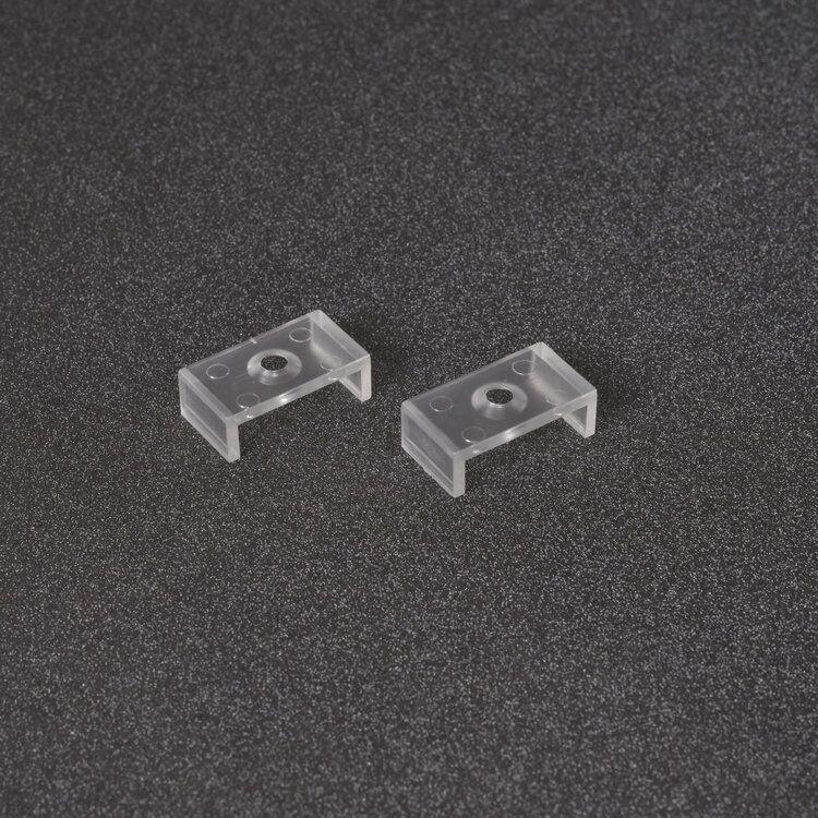 led aluminum profile connector
