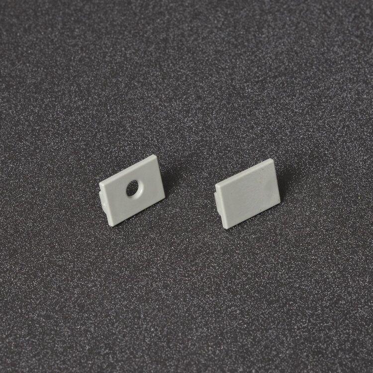 led aluminum profile connectors