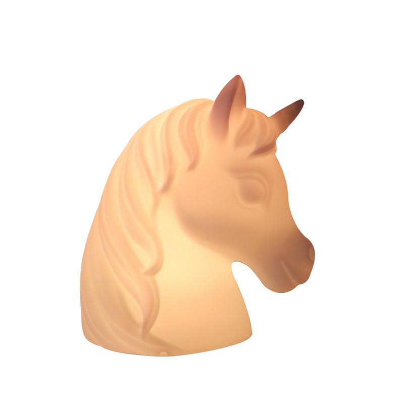 unicorn night light led