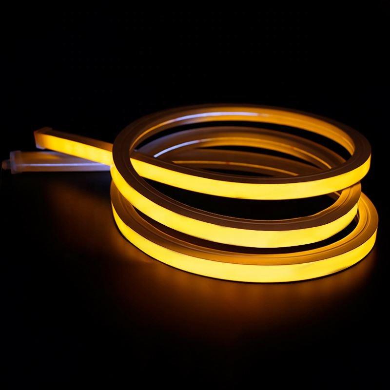 dc12v led neon flex 8mm