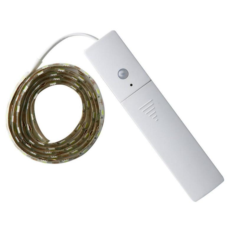 led sensor light strip