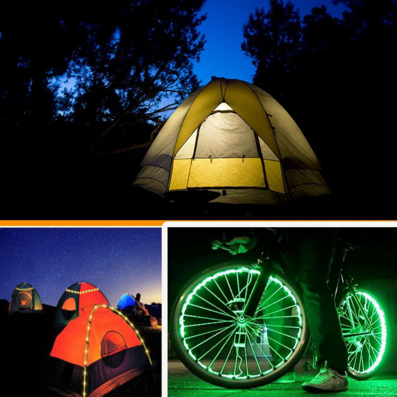 Camping led strip