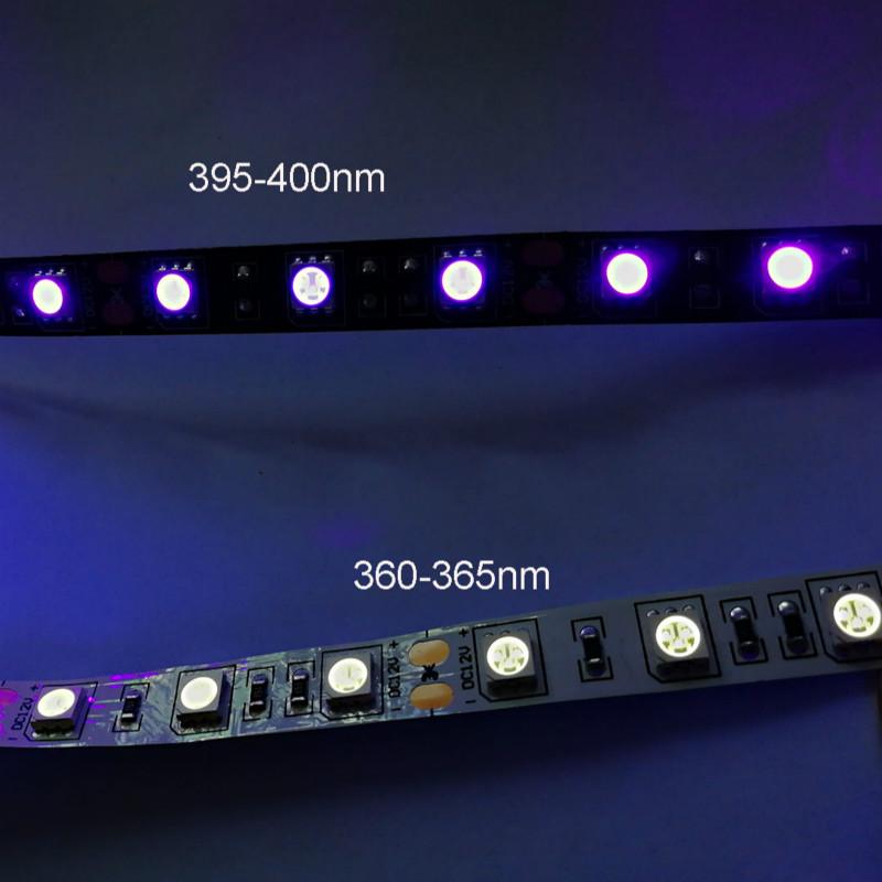 UV LED Light Strips
