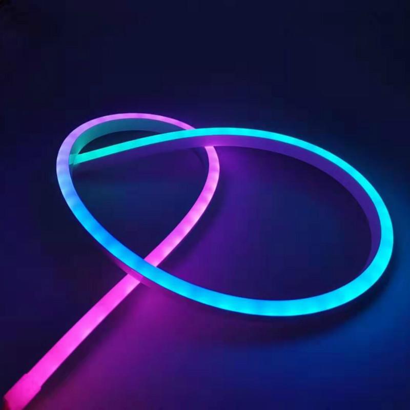 13x6 rgb addressable neon