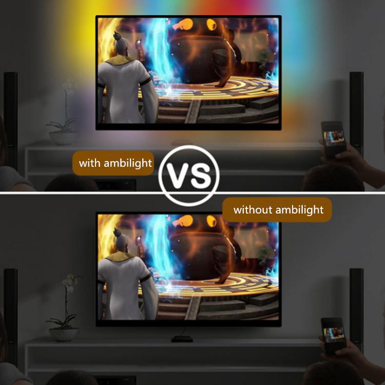 Ambilight TV LED Strip