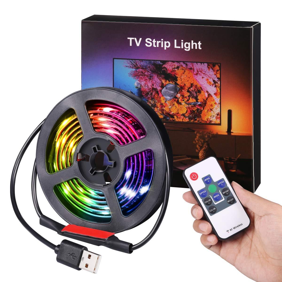 TV backlight strip ambilight