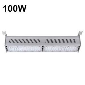 100W linéaire haute baie lumière