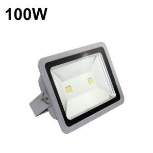 100w Outdoor LED Flood Light COB