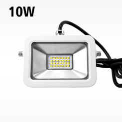 Slim LED Flood Light 10w