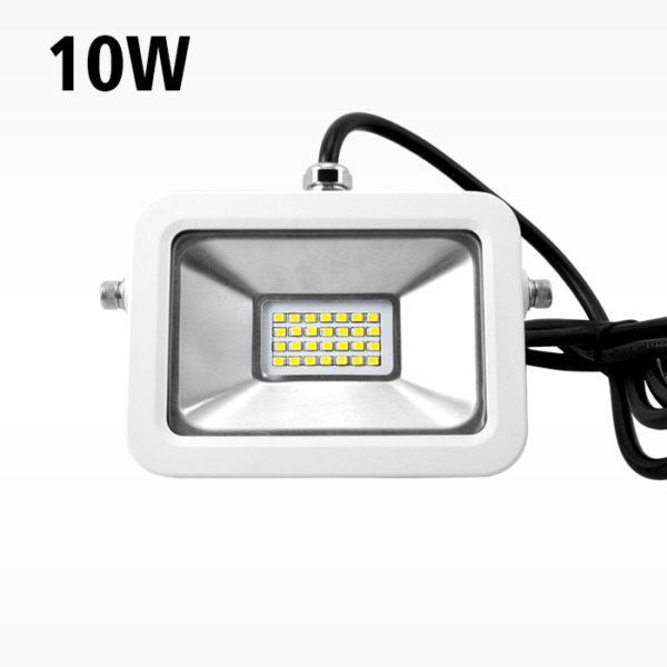 Slim LED Flood Light 10w