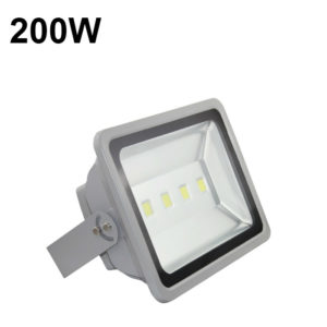 200w Outdoor LED Flood Light COB