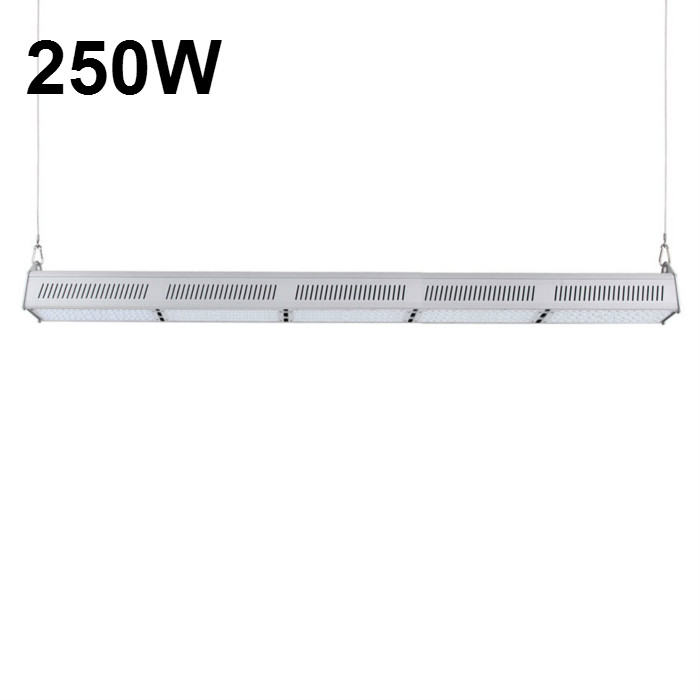 250w Linear LED High Bay Light