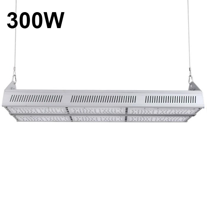 300w Linear LED High Bay Light