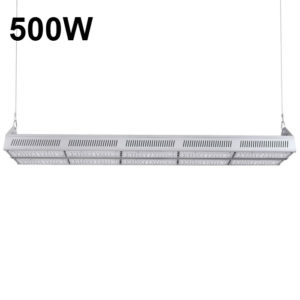 500W linear High bay light