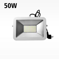50W slim led flood lights