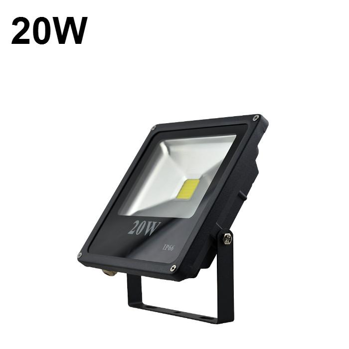 Ultra Thin 20w LED Flood Light
