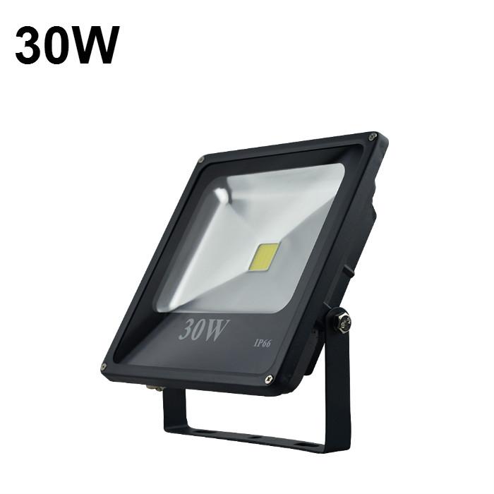 Ultra Thin 30w LED Flood Light