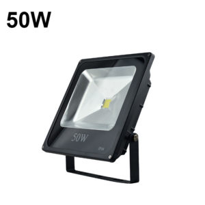 Ultra Thin 50w LED Flood Light