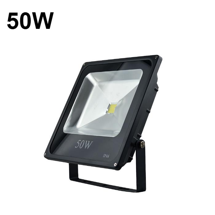 Ultra Thin 50w LED Flood Light