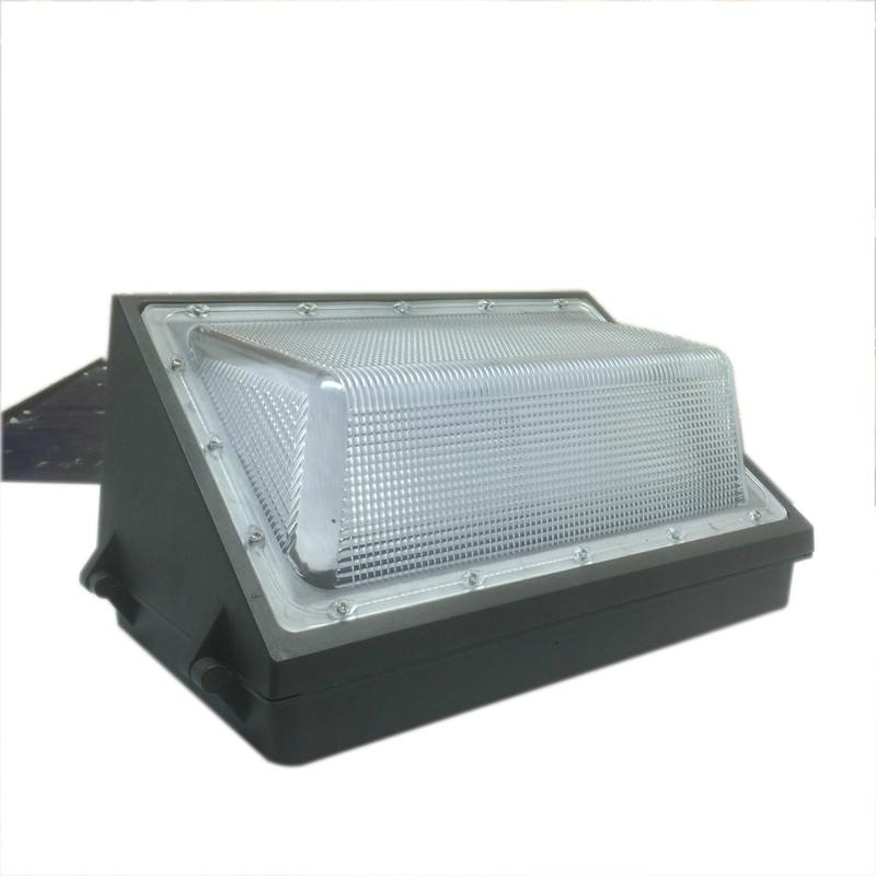 100 Watt LED Wall Pack