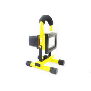 10w Rechargeable LED Flood Lights