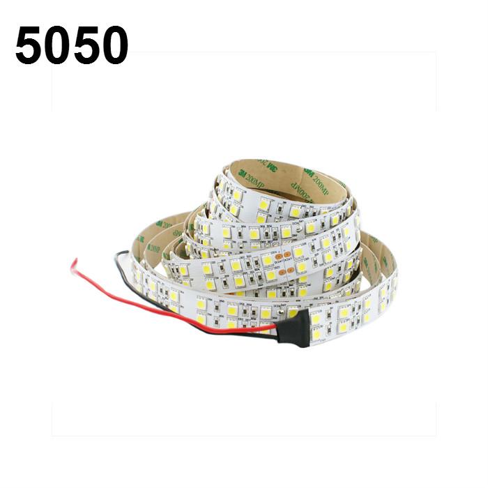 5050 LED Strip Light 120 LED PER METER