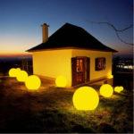 15cm LED Ball