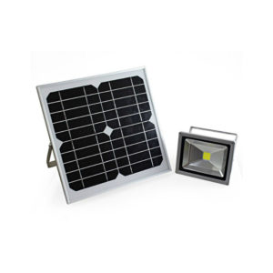 20 watt solar Powered Flood light
