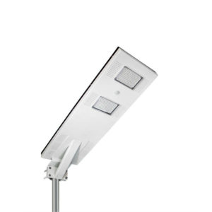 20W Solar LED Street Light