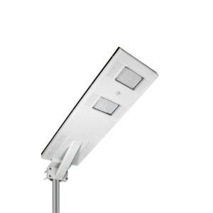 20W Solar LED rua luz