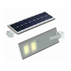 30W Solar LED rua luz
