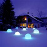 40cm LED Ball