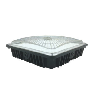 50 Watt LED Wall Pack
