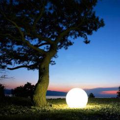 50 εκατοστά LED Ball