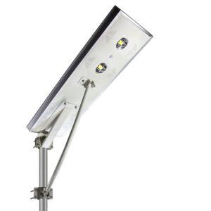 50W Solar LED rua luz
