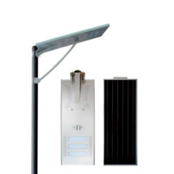 60W Solar LED Street Light