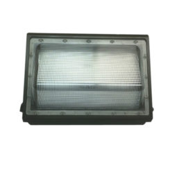80 Watt LED Wall Pack