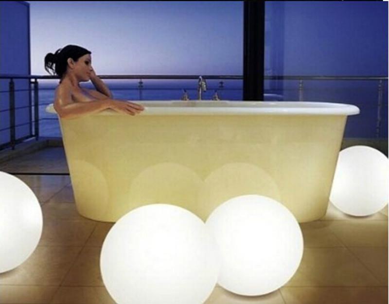 80cm LED Ball