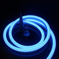 Blue Neon Light Strips