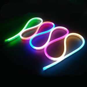 DMX Neon Flex Light