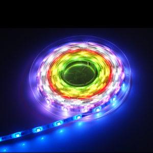 Di colore di sogno della luce di striscia del LED