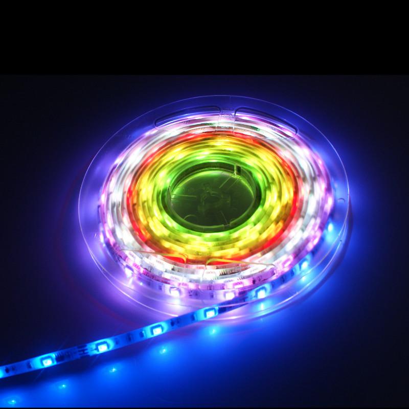 Sueño de color del LED luz de tira