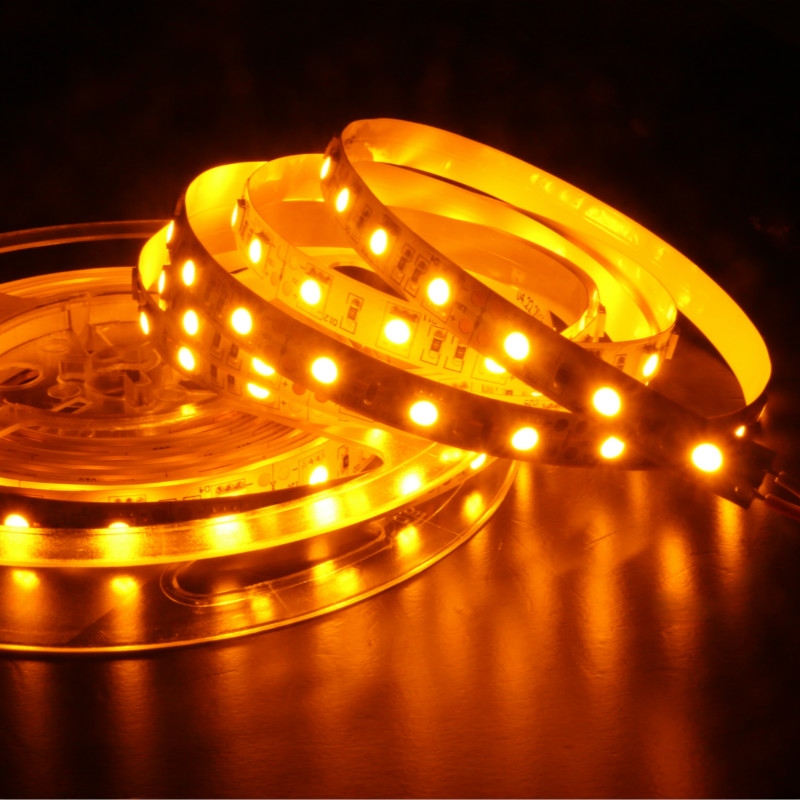LED Flexible Ribbon Lighting Strip