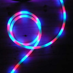 RGB Neon Flex Light