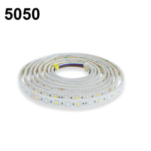 5050 Strip LED RGBW Light