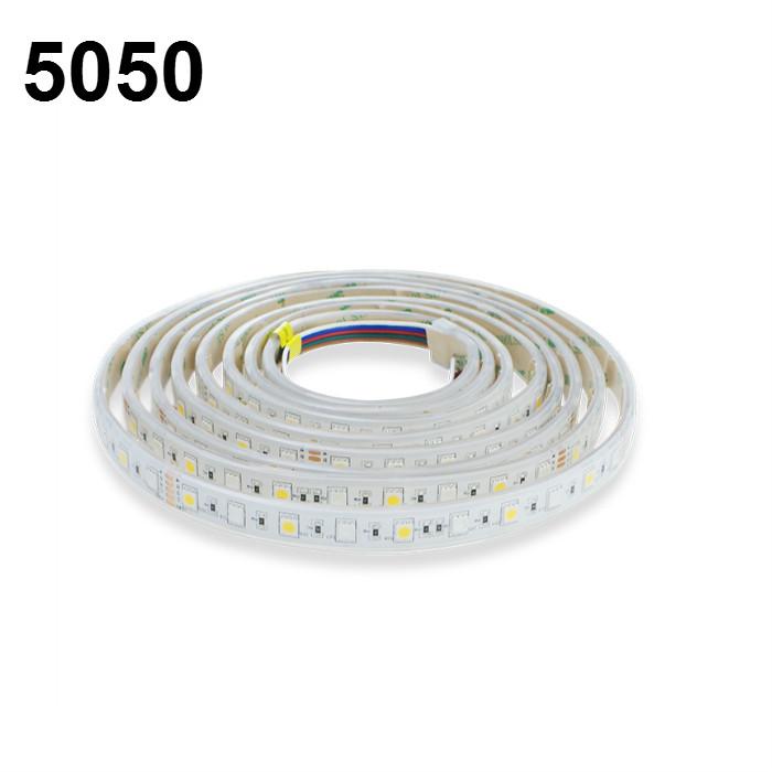 5050 LED Strip Light RGBW