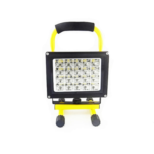 SMD Rechargeable LED Flood Light
