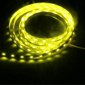 Warm White LED Strip Lights