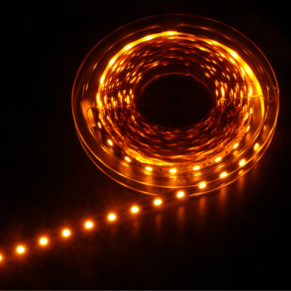 Yellow LED Strip Lights